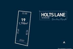 Lot 19, 13 Holts Lane, Bacchus Marsh, Vic 3340
