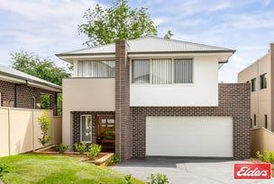 7 Wright Place, Casula, NSW 2170
