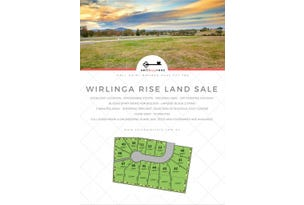 LOTS 40-53 WIRLINGA RISE, Albury, NSW 2640