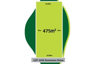 Lot 1416 Dominion Drive, Burnside, Vic 3023