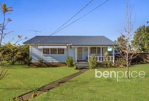 2 Pinang Place, Whalan, NSW 2770