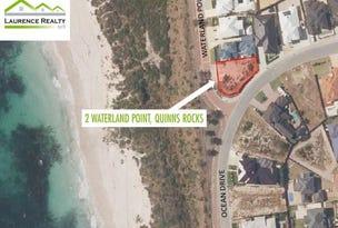 2 Waterland Point, Quinns Rocks, WA 6030