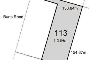 Lot 113, Lot 113 Burts Road, Dutton, SA 5356