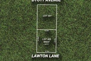Lot 302, 27 Dyott Avenue, Hampstead Gardens, SA 5086