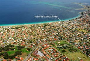 Lot 33, Wavelea Street, Safety Bay, WA 6169