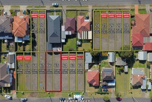 Lot 65 & 66, 13A Albert St, Guildford, NSW 2161