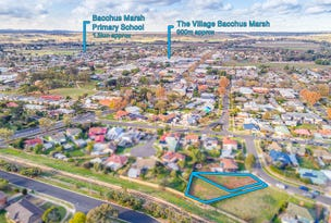 Lot 1 & 2, 3 Queens Crescent, Bacchus Marsh, Vic 3340