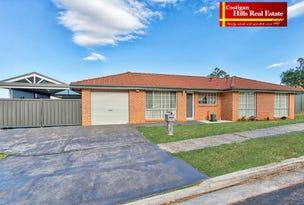 33 Ainsley Avenue, Glendenning, NSW 2761