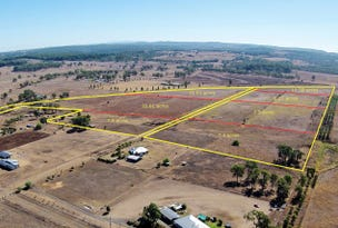 James Road (Just Off Colemans Road), Goombungee, Qld 4354
