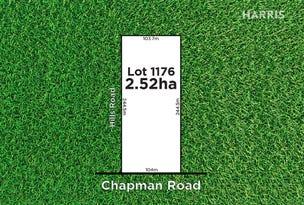 Lot 1176 Chapman Road, North Moonta, SA 5558