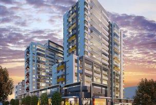 C303/39-47 belmore street, Burwood, NSW 2134
