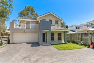 17 Hallen Place, West Hoxton, NSW 2171