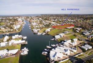 Lot 4, 1 Admirals Quay, Paynesville, Vic 3880