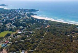 Lot 123, Manyana Drive, Manyana, NSW 2539