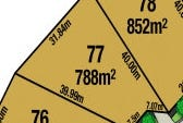 Lot 77, 32 Currington Crescent (Summerfield Nth Estate), Bacchus Marsh, Vic 3340