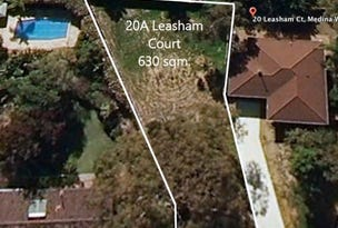 20 Leasham Court, Medina, WA 6167