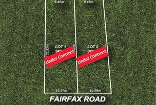 Lot 1, 13 Fairfax Road, Ingle Farm, SA 5098