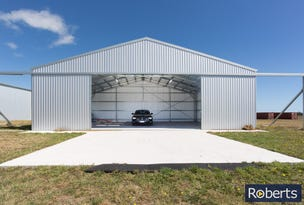 Lot 1/130563 119 Soldiers Settlement Rd, George Town, Tas 7253