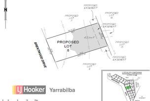 Lot 8, 110-142 Brentwood Drive, Ebbw Vale, Qld 4304