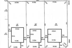 Lots 101, 102 & 103 Armstrong St, Boyanup, WA 6237