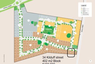 34 Kilduff Street, Watson, ACT 2602