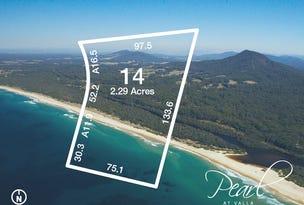 Lot 14., Pearl Circuit, Valla, NSW 2448