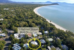 2/5 Helmet Street, Port Douglas, Qld 4877