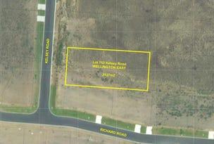 Lot 753 Kelsey Road, Wellington East, SA 5259