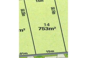 Lot 14, 257 Halletts Way (Telford Park Estate), Bacchus Marsh, Vic 3340
