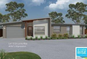 Lot 15/20 St Lucia Place, Bonny Hills, NSW 2445