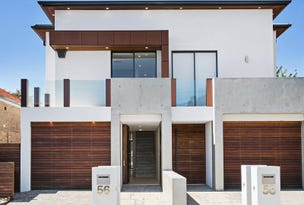 Earlwood, address available on request