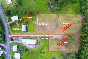 Lot 4, 76-80 Giffin Road, White Rock, Qld 4868