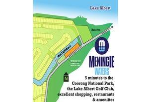 Waterway Lots Warrengie Drive, Meningie, SA 5264