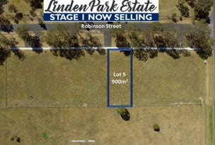 Lot 5 Robinson Street, Lindenow, Vic 3865