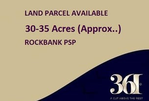 Rockbank, address available on request