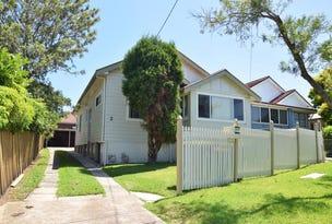 1/2 King Street, Waratah West, NSW 2298
