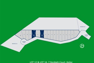 Lot 14, 7 Denbigh Street, Keilor, Vic 3036