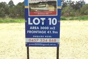 Lot 10, Mirimar Close, Karalee, Qld 4306