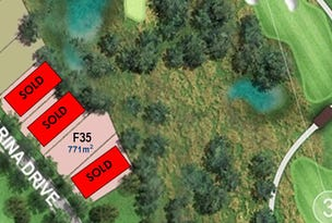 Lot F35 The Figtrees Land Release, The Vintage, Pokolbin, NSW 2320