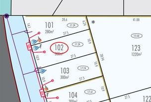 Lot 102, Lord Street, Caversham, WA 6055