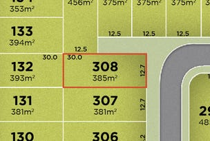 Lot 308, Irma Circuit (Solander), Park Ridge, Qld 4125