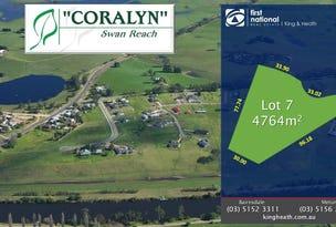 Lot 7 Coralyn Drive, Swan Reach, Vic 3903