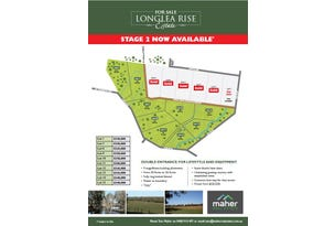 Lot 6 - 14, 6 - 14 Giris Road, Longlea, Vic 3551