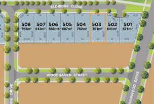 Lot 503, Eldridge Close, Summerhill, Botanic Ridge, Vic 3977
