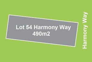 Lot 54 Harmony Way, Alfredton, Vic 3350