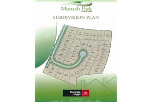 Lot 31 Monash Park Estate, Churchill, Vic 3842
