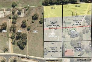 Proposed Lot 1 Norwood Pass, Vasse, WA 6280