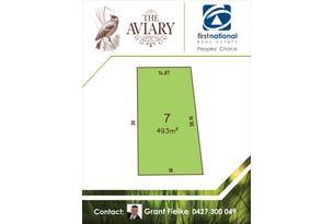 Lot 7 Goldfinch Way, Hewett, SA 5118