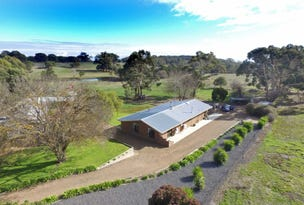 115 Panorama Drive Longwood East, Euroa, Vic 3666