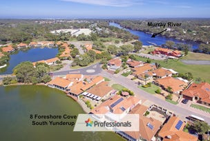 8 Foreshore Cove, South Yunderup, WA 6208